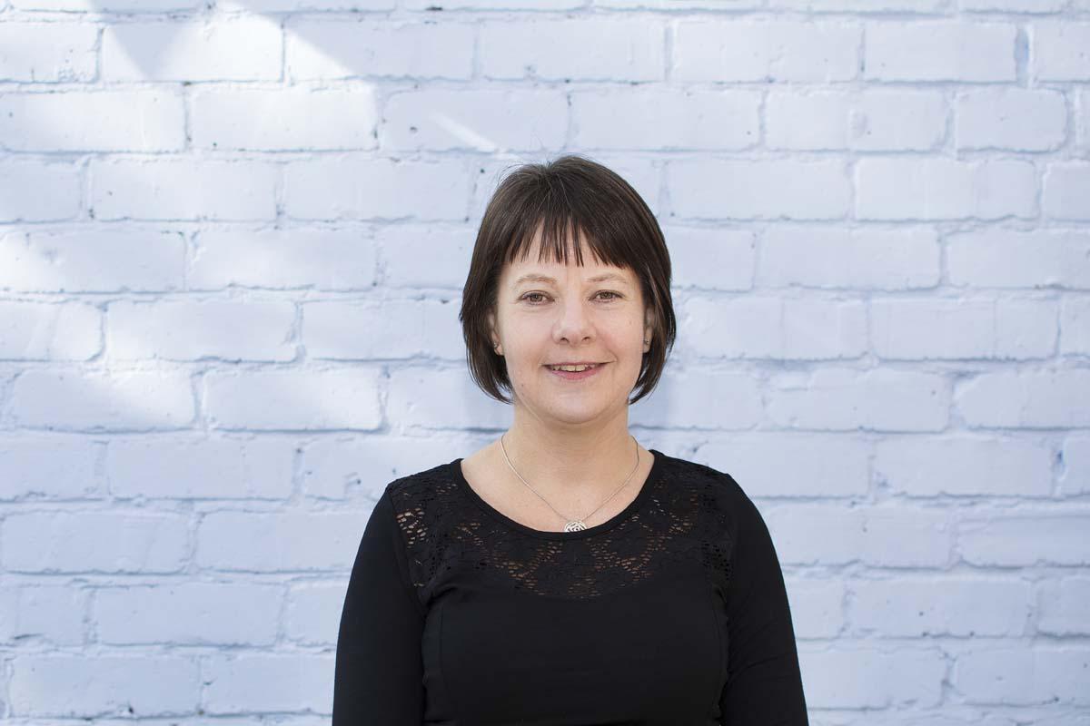 Sue Simons