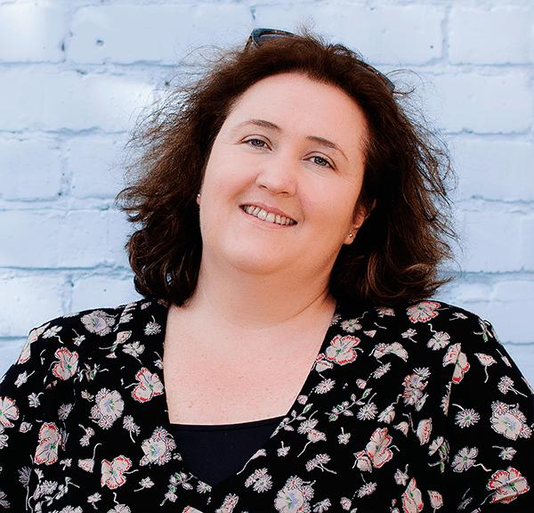 Nicola Doward - Headteacher